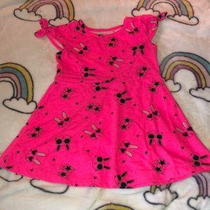 Todder dress